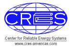 Center for Reliable Energy Systems