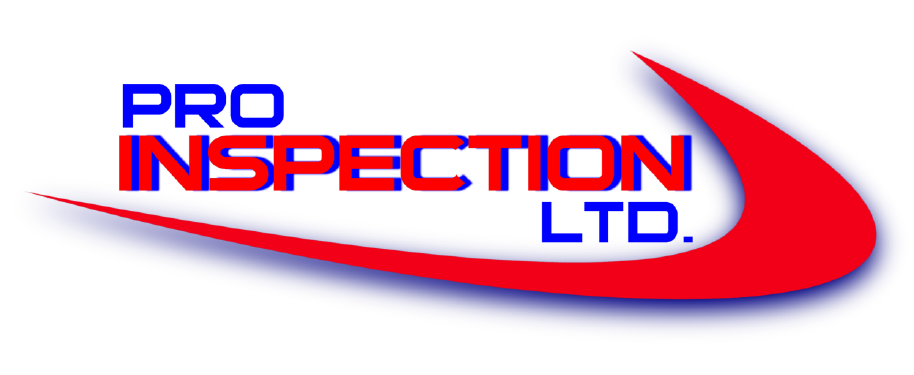Pro Inspection Ltd Logo